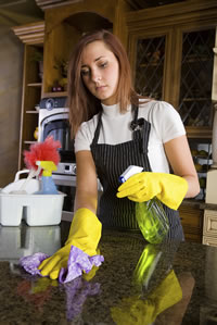 Janitorial Services Insurance and Building Maintenance Insurance