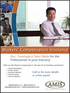 Workers' Compensation Insurance Information